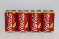 可口可樂 330ml x 24 罐 ( 檸樂 )