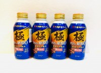 asahi  極深煎無糖黑咖啡(藍色)  370g X 24支