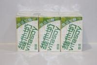 維他奶 ( 無添加糖 ) 250ml x 24包