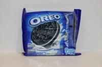 零食類 利脆牌 奧利奧 夾心曲奇 264.6 g X 1 包 ( 9小包 )