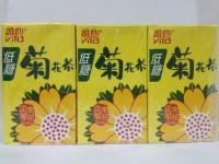 維他 菊花茶 (低糖) 250ml X 24 包