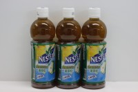 雀巢 蜂蜜雪梨茶 ( 蘆薈粒 ) 480ml x 24支