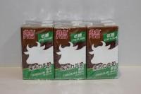 維他 小朱古力牛奶 (低糖 ) 250ml x 24包