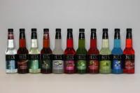 Mix 飲品 11款味道 各 1支 330 ml X 11支