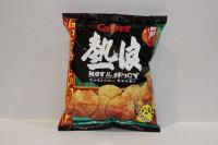 卡樂B 熱浪 薯片 55g x 1包