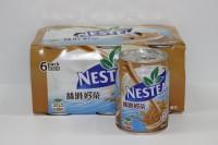 散貨系列 ---- 雀巢 奶茶 250ml x 6 罐