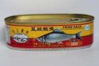 珠江橋牌 豆豉鯪魚 227g X 1罐