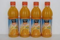 美粒果 果粒橙 420ml x 24支