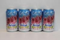 ORION日本進口啤酒 櫻花限定版 350ml X 24罐