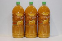 果汁先生 橙汁 ( 家庭裝 ) 2L X 3支