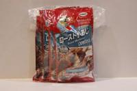 零食類 Maruesu 原味燒鯖魚 1袋 (25g X 5小包 )