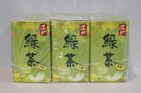 道地 蜂蜜綠茶 250ml x 24包