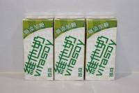 維他奶 ( 無添加糖 ) 375ml x 24包