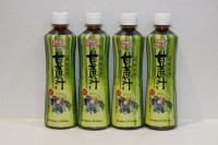 鴻福堂 甘蔗汁 400ml x 24支