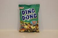 零食類 JBC Ding Dong  碎片 脆脆雜豆 100g X 1包