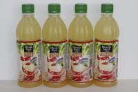 美粒果 蘋果汁 420ml x 24支