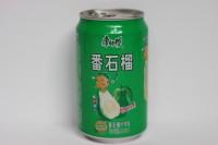 康師傅 番石榴 310ml X 24 罐