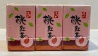 道地 桃紅茶 250ml x 24包