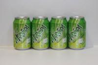 美年逹 蘋果味飲品 330ml X 24 罐