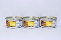 短期超抵價  MAXIAN 油浸吞拿魚 170g X 3 罐
