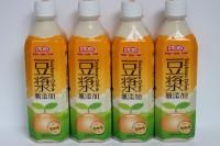 鴻福堂 豆漿 (原味) 500ml x 24支