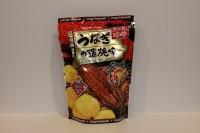 零食類 珍珍 薯片 蒲燒鰻魚味 52.5 g X 1包