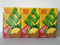 散貨系列 ---- 維他 檸檬茶 250ml x 6 包