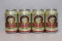 獅威啤酒 330ml x 24 罐