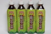 鴻福堂 蜂蜜龜苓茶 500ml x 24支