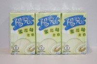 散貨系列 ---- 陽光 蜜瓜味荳奶 250ml x 6 包