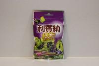 零食類 利賓納軟糖 ( 原味 ) 40g X 1包
