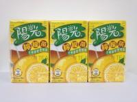 陽光 檸檬茶 250ml x 24包