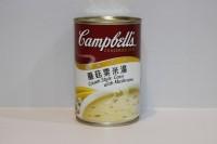 金寶湯 粟米系列 蘑菇粟米湯 310g x 1 罐