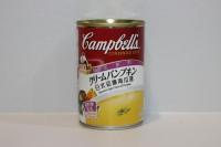 金寶湯 日式系列 日式忌廉南瓜湯 305g x 1 罐