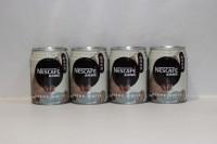 雀巢 歐陸奶滑咖啡 250ml x 24 罐