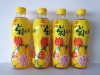 維他蜜糖菊花茶 500ml x 24支裝