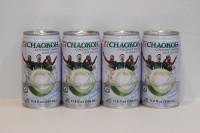 泰國 Chaokoh 椰青水 350ml X 24罐