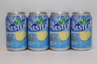 雀巢 冰極檸檬茶 315ml x 24罐