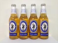 藍妹啤酒 330ml x 24 細支