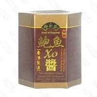 短期超抵價   御本膳 - 鮑魚XO醬(加辣) 80g  x 3罐  -100% 香港製造