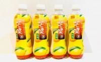維他 芒果黃茶(低糖) 500ml x 24支裝