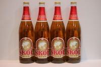 獅威啤酒 640ml X 12 大支