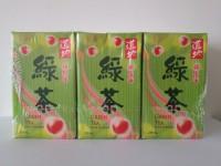 散貨系列 ---- 道地 蘋果綠茶 250ml x 6 包