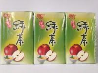 50元一箱 維他 蘋果綠茶 250ml X 24包
