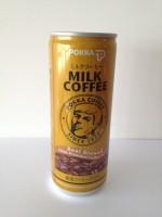 POKKA 牛奶咖啡 240ml x 30 罐