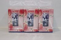 維他 蜜桃茶( 粉紅色) 250ml x 24包