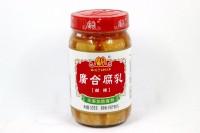 中國馳名品牌 廣合腐乳 335克 X 3瓶