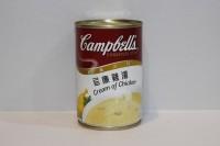 金寶湯 忌廉系列 忌廉雞湯 305g x 1 罐