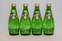 Perrier 法國有氣礦泉水(檸檬味) 330ml x 24支