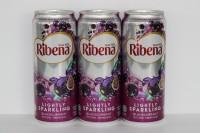 利賓納 有氣黑加侖子( 罐裝 ) 325ml x 24 罐